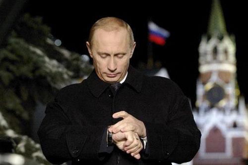 Немец о России: «Я хочу показать, почему Путин так успешен»