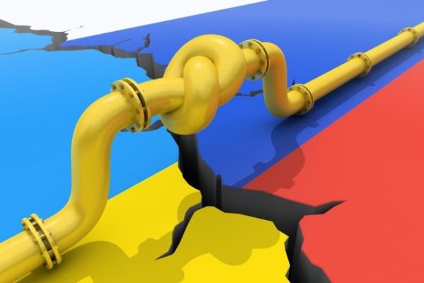Готова ли Украина в своем безумии пойти дальше: Киев заберет транзитный газ?