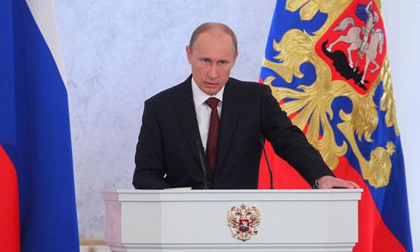 Посадки еще будут: Почему Путин мало сказал о коррупции