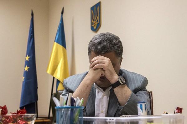 """""""На Украине идет грызня - за власть, за импичмент, за устранение Порошенко"""""""