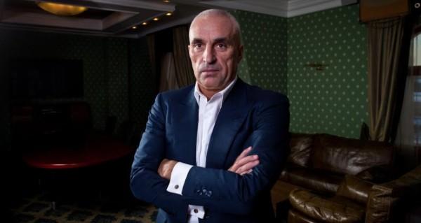 Война трех олигархов: Кому достанется Одесский припортовый завод?