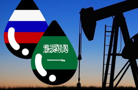 О всемирном нефтяном сговоре: что мы от него получим