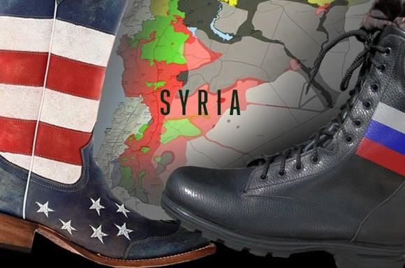Вашингтон переиграл сам себя: Россия выбрасывает США из Сирии