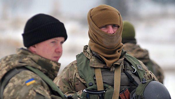 Украинцам уже не до смеха: Аваковское оружие палит по всей Украине
