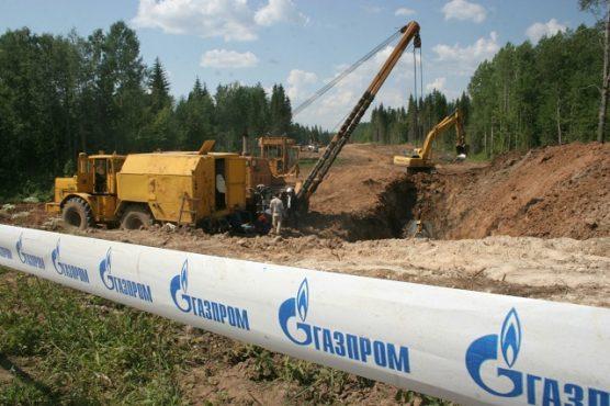 Строительство «Северного потока-2» подрывают мифами