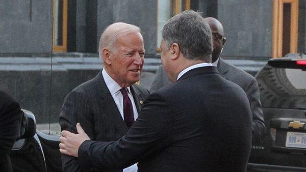 Обама заметает следы на Украине