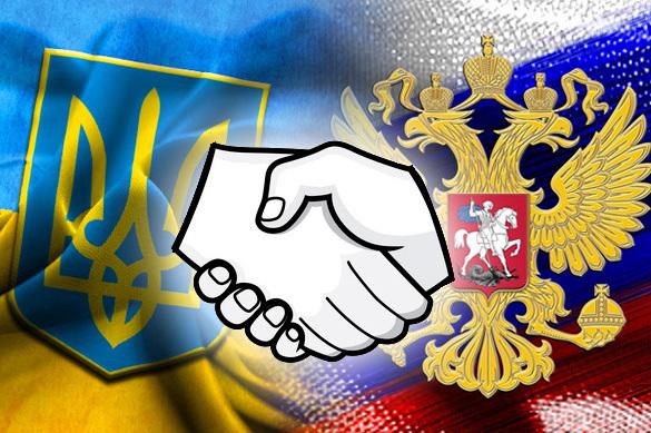 Украинский олигархат готовится к капитуляции