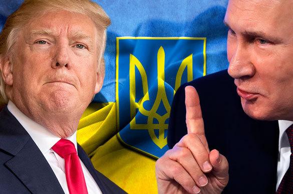 Без внешней поддержки: Когда загнется Украина, мир даже не заметит...