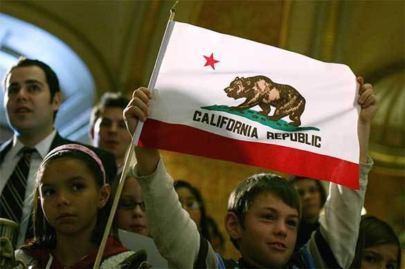 Calexit: Калифорния наконец покинет США?