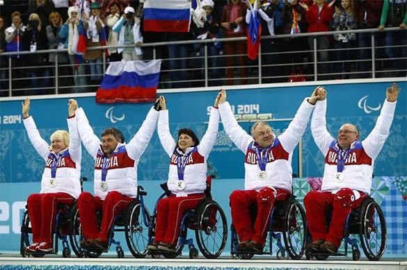 Почему Россию выкинули с Паралимпиады-2018?