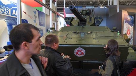 Убийца на 360 градусов: как «Вихрь» охраняет Крым от противника