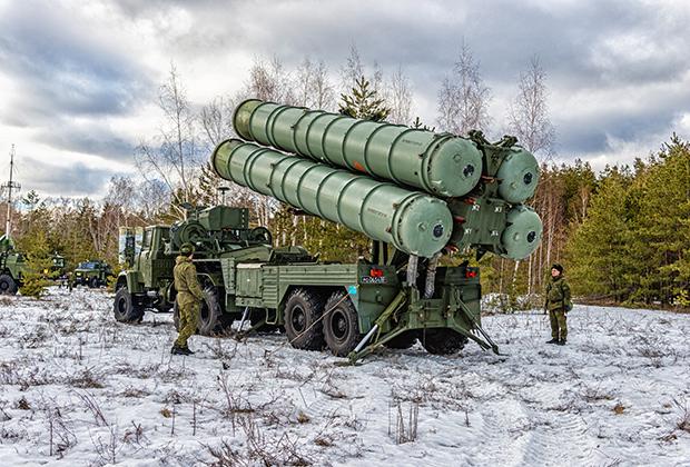 Год оружия: Что изменилось в российской торговле оружием в 2016 году?