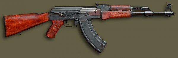 The National Interest: Пять самых смертоносных видов советского оружия