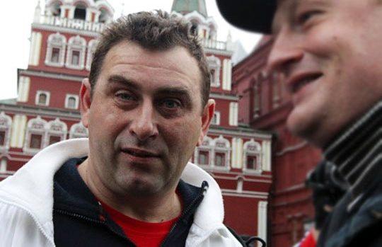 Максим Калашников: «Владимир Владимирович пытается из тараканов сделать муравьев»