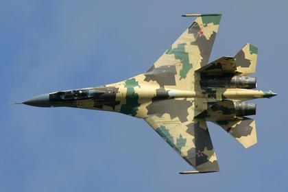 Военные США рассказали об опасных сближениях с самолетами ВКС России над Сирией