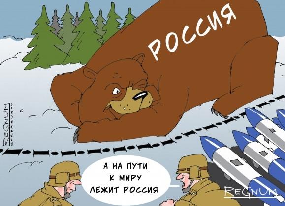Американский спецназ готовит в Латвии будущих «лесных братьев»