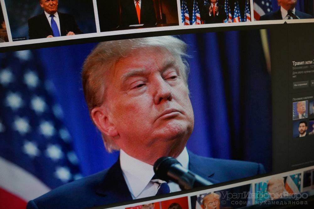 Кому и зачем в США нужны антироссийские санкции?