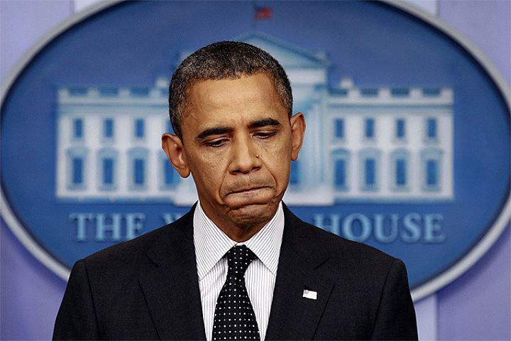 Стыдно за Обаму: американцы рассказали о своих разочарованиях в 2016 году
