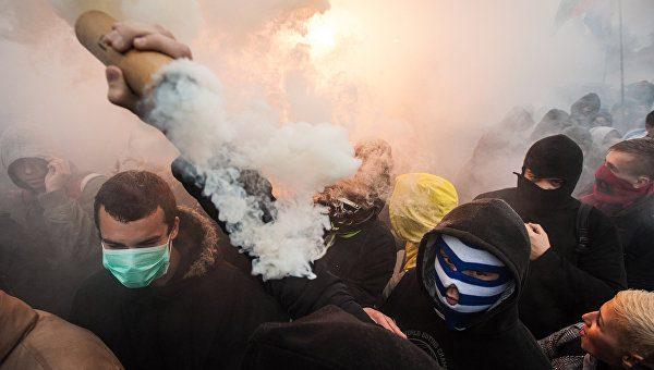 «По-моему, нас кинули»: какой видел постмайданную Украину Кузьма Скрябин