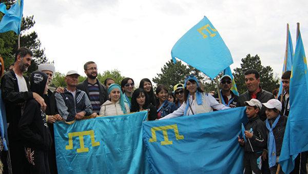 Крым и немцы: В Германии начинается беспредел, многие хотят уехать