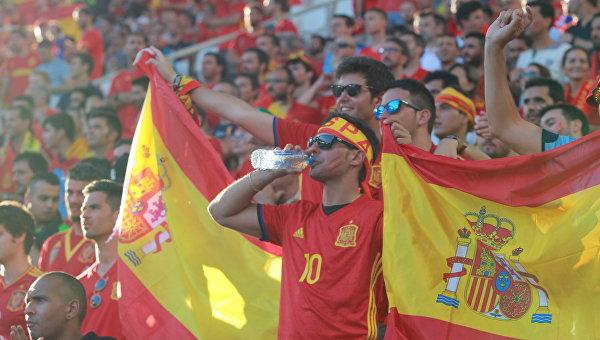 Испанцы взбунтовались: «Такой нацист нам не нужен»