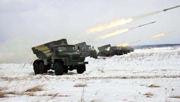 Донбасс к войне готов: Боеприпасов хватит на всех карателей