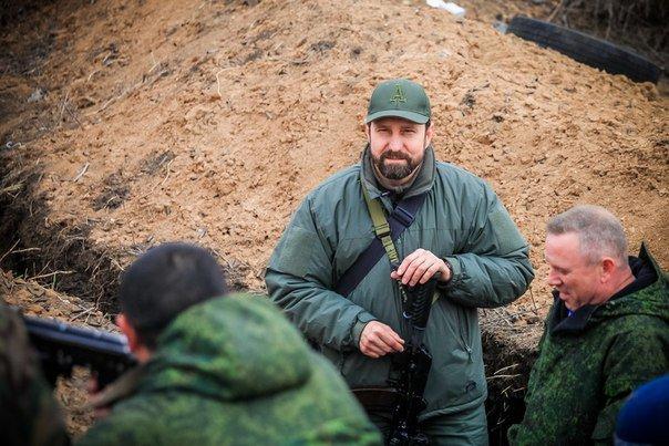 «Мы такого с 2014 года не видели»: битва в Авдеевке глазами Ходаковского
