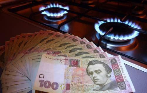 """Украина: цена на газ и """"конец истории"""" незалежной"""