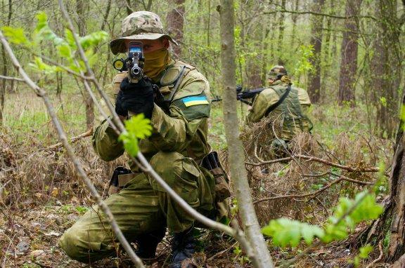 Как диверсанты попадают в ДНР: «это очень просто»