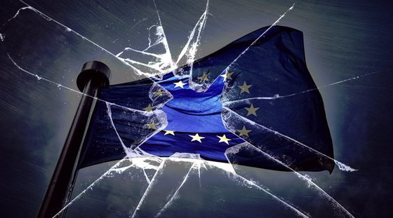 Европу приговорили к «сценарию ужаса»