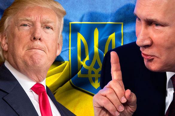 Перед забвением Украина послужит хозяевам в крупной политической схеме