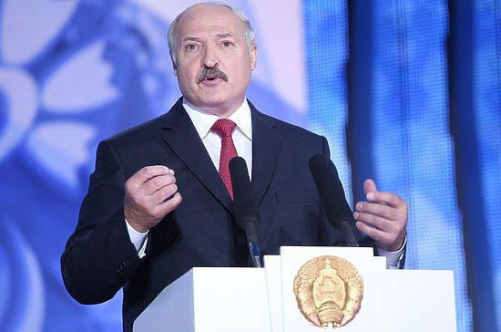 Лукашенко у красной черты: кто разрушает союз России и Белоруссии