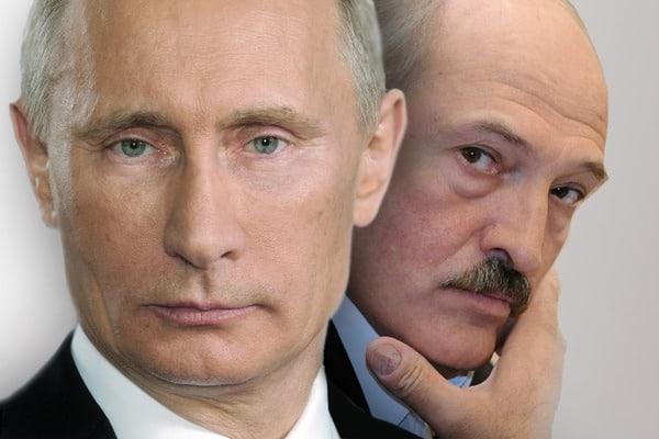 План по отрыву Белоруссии: конец дружбе и союзному государству?