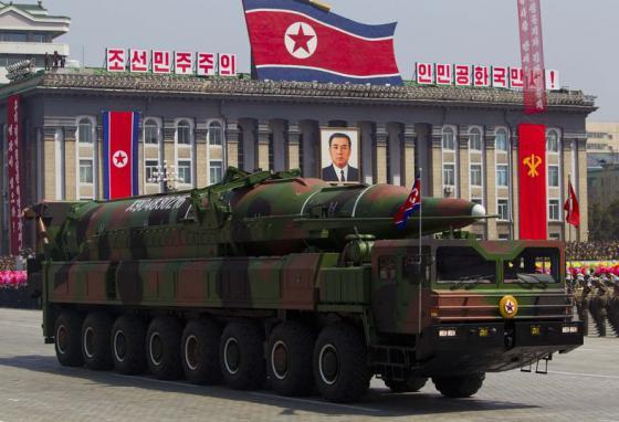 Насколько опасны северокорейские ракеты?