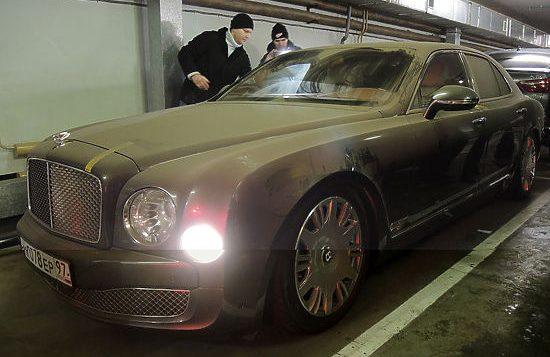 Несметные богатства Хорошавина: что еще не изъяли у экс-губернатора Сахалина
