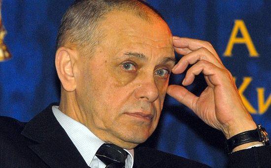 Гарри Бардин о «некрофильском государстве» Райкина: «Подписываюсь под каждым словом»