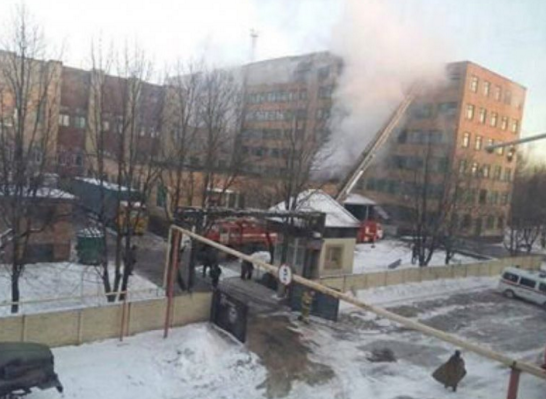 """Командир """"Сомали"""" Гиви убит в Донецке. Подробности и хроника событий"""