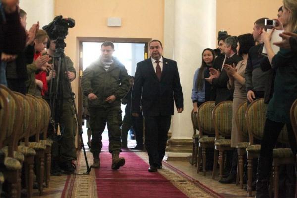 Холодный душ для Порошенко: Путин готовит условия для решающего удара