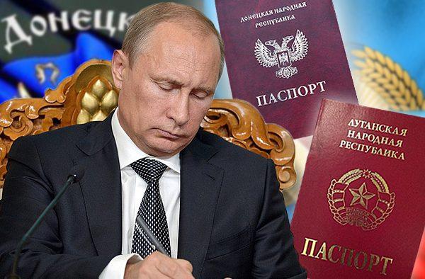 Путин парализовал украинскую власть: удар пришелся точно в цель