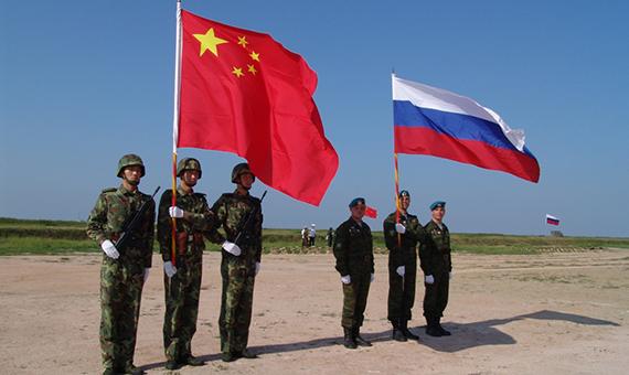 Россия и Китай обнулили ПВО США