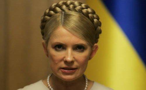 Ультиматум Порошенко, или Как Тимошенко взять власть на Украине к осени 2017