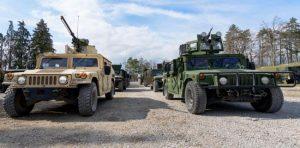 72 часа: к чему готовится НАТО у границ с Россией