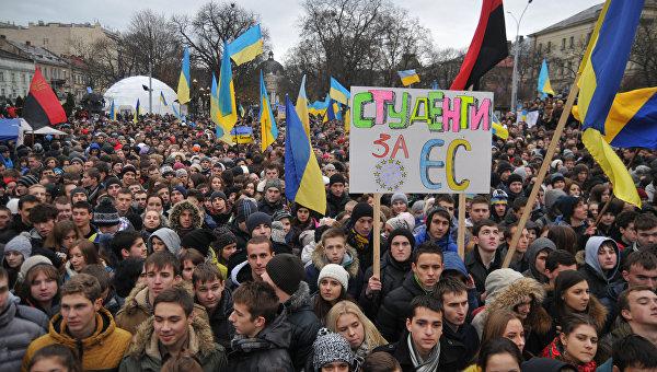 Русофильская Галичина: о войне и блокаде ЛДНР, отношении к Западу и русским