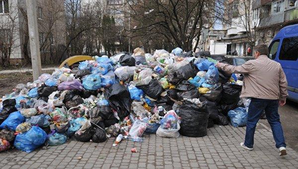 Одесса бросает вызовы Киеву