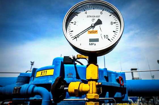 «Укртрансгаз» подтвердил: остановлены 2 из 3-х газопроводов из России