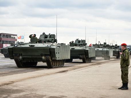 Обнаружить и уничтожить: на что будут способны российские роботизированные ракеты
