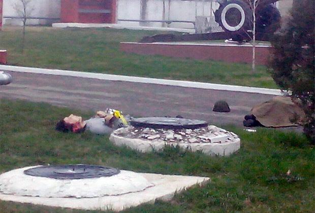 Сирийские убийцы: Как связаны резня в Чечне и похищение контрактника?
