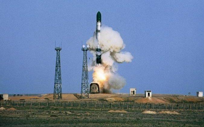 Наши ракеты достанут США даже из могилы