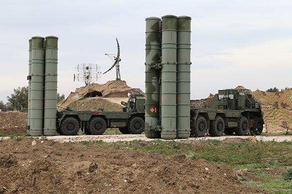 Проверено в реальном бою: секреты успеха российского оружия