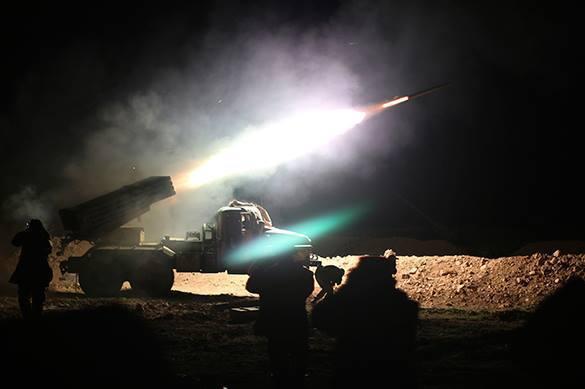 Обрушение сирийской плотины Табка: ИГИЛ взяли в заложники 20 млн. человек